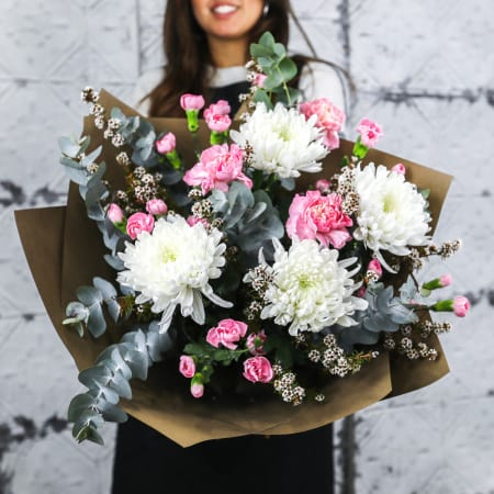 Weekly Flowers - Free delivery!